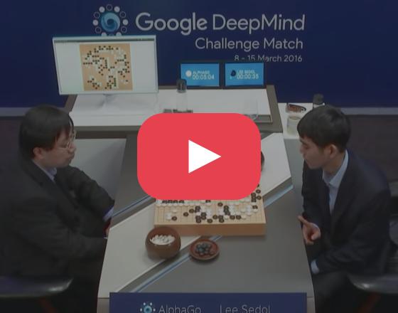 Film AlphaGo