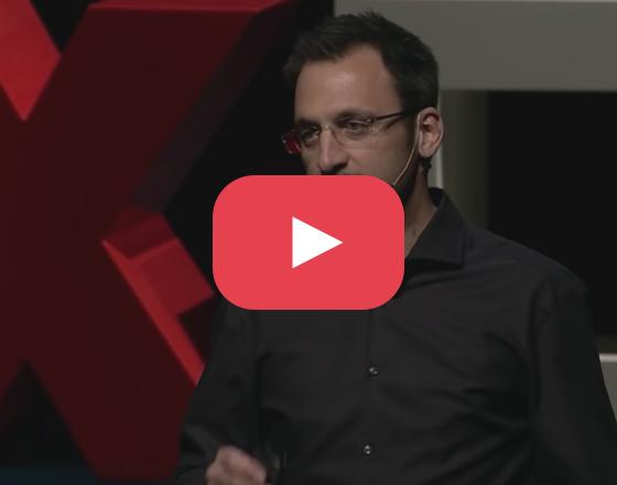 Vorschau Intuitive AI Maurice Conti TED-Talk