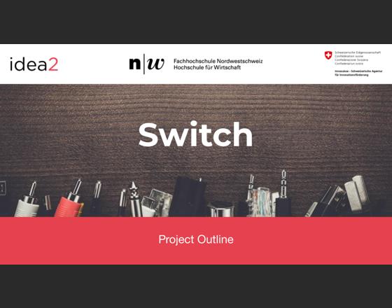 Switch Projekt