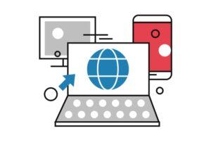Website oder Landingpage erstellen mit WordPress