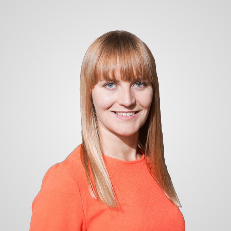 Sarah Seyr Profil Square